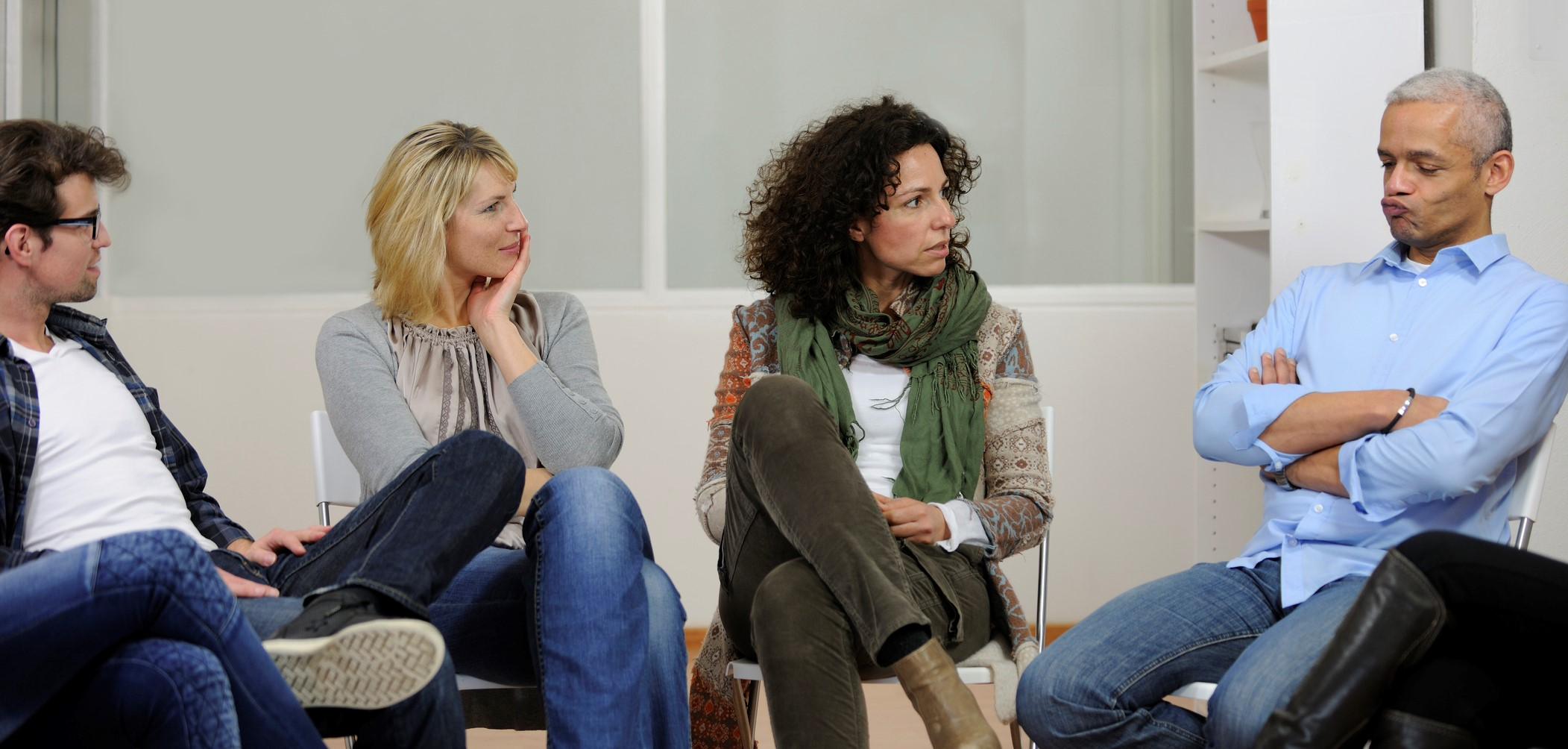 New - Group Supervision